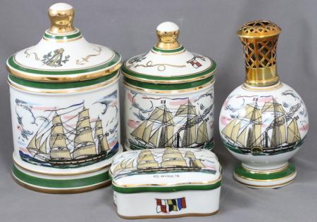 les porcelaines par Guy Arnoux