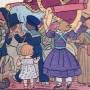 Guy Arnoux et les enfants