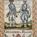 Guy Arnoux - Grenadiers de France