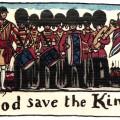 Guy Arnoux : God save the King
