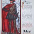 guy arnoux raleigh