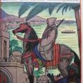 guy arnoux meditteranean morrocan cruises