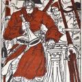 guy arnoux corsaires du roi