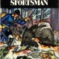guy arnoux the sportsman 1931