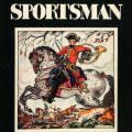 Guy Arnoux The Sportsman 1937