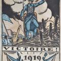 guy arnoux la victoire 1919