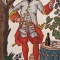 guy arnoux le beau sergent du roi