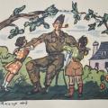 guy arnoux trois campagnes d'Alsace