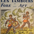 guy arnoux tambours du fore and aft