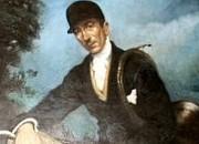 Guy Arnoux Lieutenant de Louveterie
