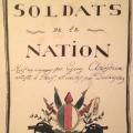 Guy Arnoux : Soldats de la Nation
