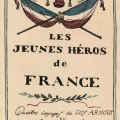 Guy Arnoux : Les jeunes héros de France
