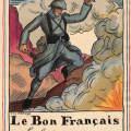 Guy Arnoux : Le bon français se bat pour son pays