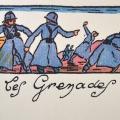 Guy Arnoux : Les grenadiers