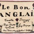 Guy Arnoux : Le bon anglais