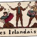 Guy Arnoux : Les irlandais