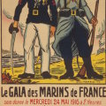 Guy Arnoux : Gala des marins de France