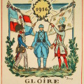 Guy Arnoux : Gloire aux soldats français