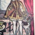 guy arnoux charles IX